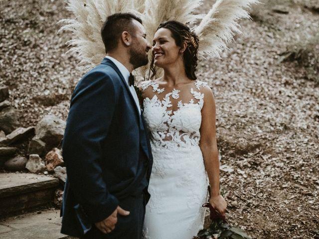 La boda de Victor  y Mirim en Barcelona, Barcelona 33