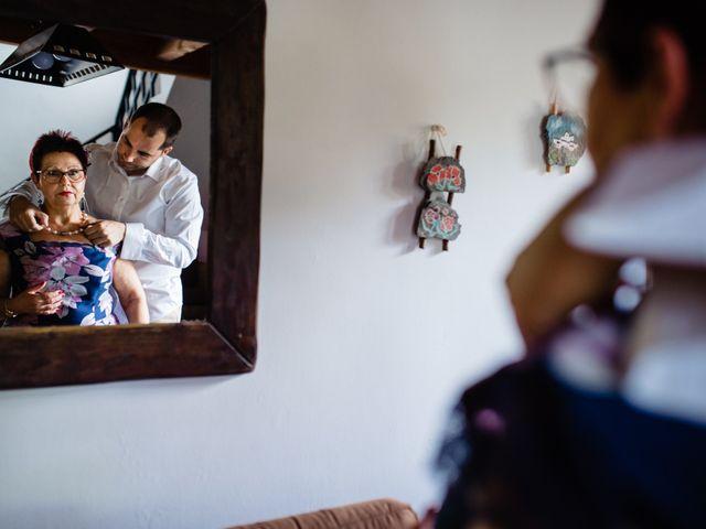 La boda de Alberto y Alba en Campillo De Ranas, Guadalajara 10