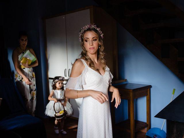 La boda de Alberto y Alba en Campillo De Ranas, Guadalajara 41