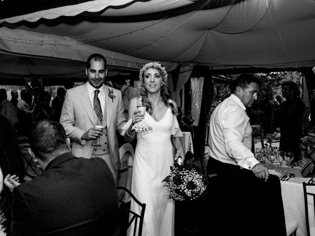 La boda de Alberto y Alba en Campillo De Ranas, Guadalajara 100