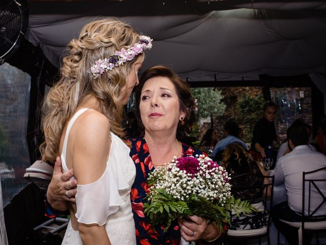 La boda de Alberto y Alba en Campillo De Ranas, Guadalajara 104