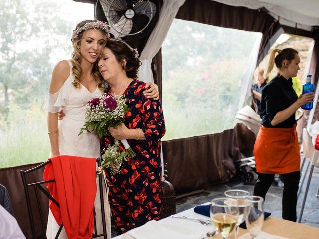 La boda de Alberto y Alba en Campillo De Ranas, Guadalajara 105