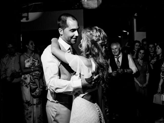 La boda de Alberto y Alba en Campillo De Ranas, Guadalajara 115