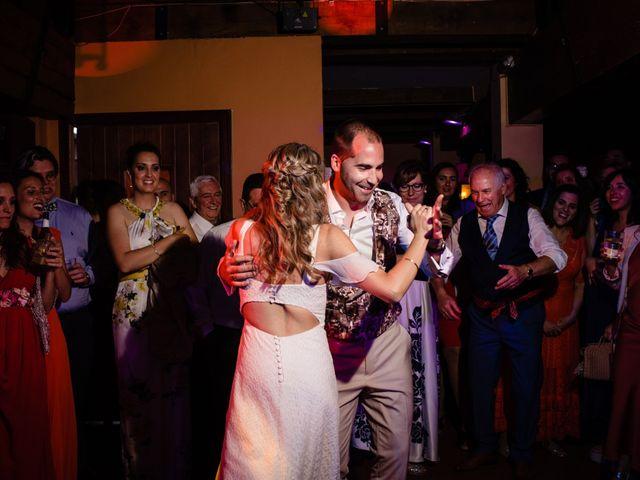 La boda de Alberto y Alba en Campillo De Ranas, Guadalajara 118