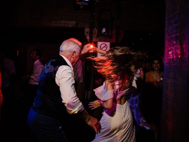 La boda de Alberto y Alba en Campillo De Ranas, Guadalajara 125