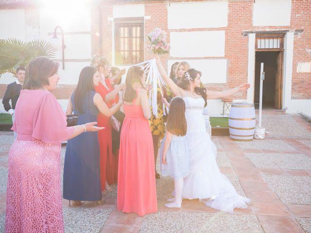 La boda de Lázaro y Patricia en Guadalajara, Guadalajara 2