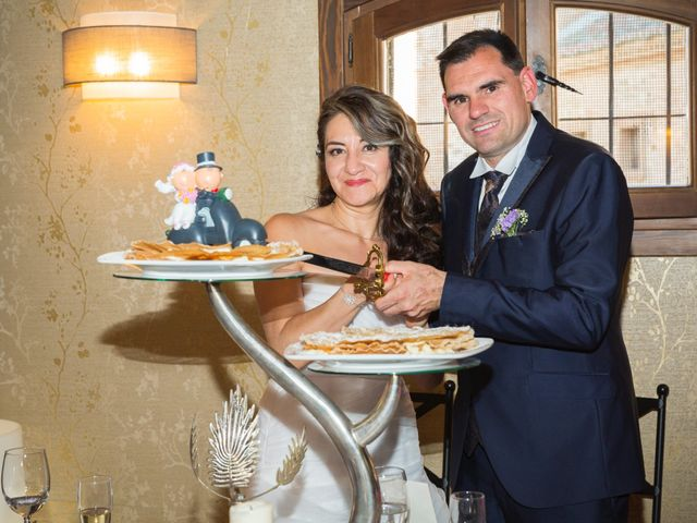La boda de Lázaro y Patricia en Galapagos, Guadalajara 3