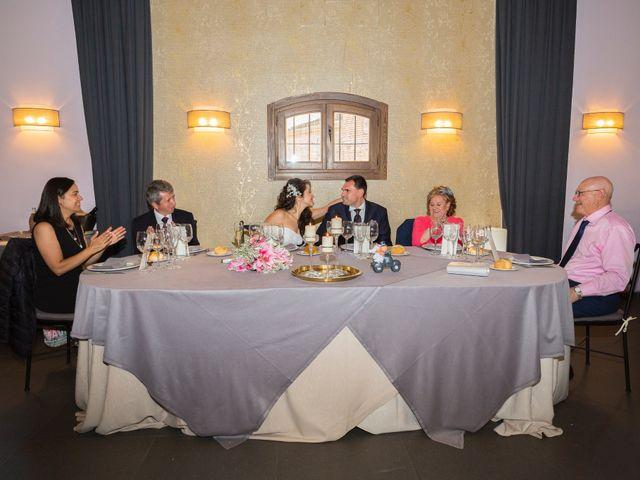 La boda de Lázaro y Patricia en Galapagos, Guadalajara 4