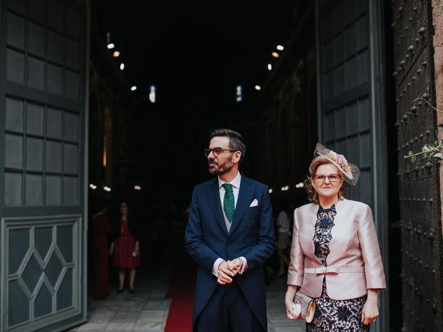 La boda de Cristian y Isabel en Valencia, Valencia 12