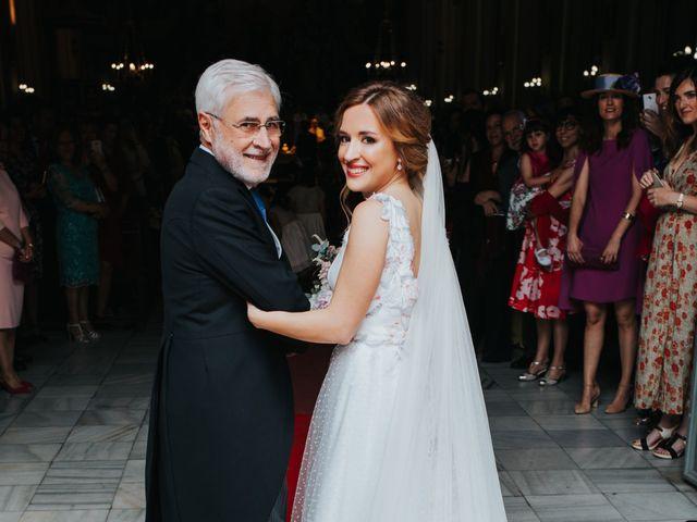 La boda de Cristian y Isabel en Valencia, Valencia 13