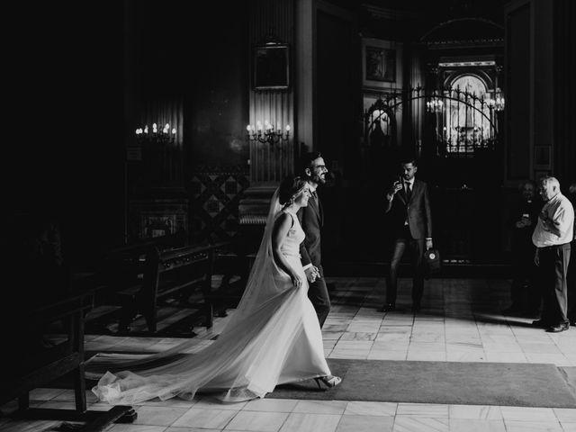 La boda de Cristian y Isabel en Valencia, Valencia 16