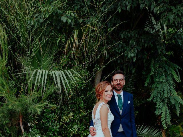 La boda de Cristian y Isabel en Valencia, Valencia 18