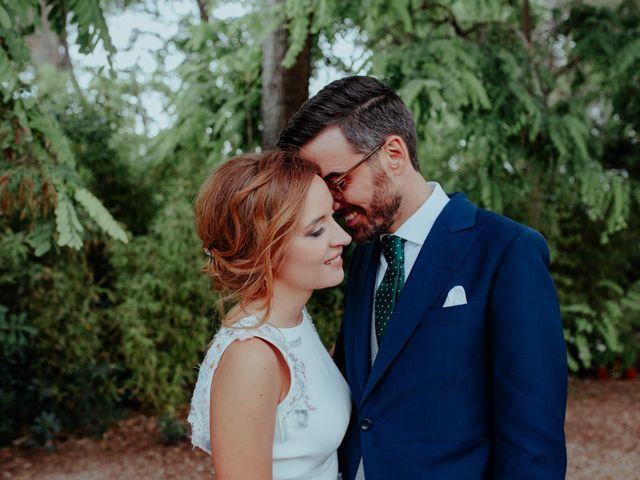 La boda de Cristian y Isabel en Valencia, Valencia 19
