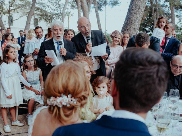La boda de Cristian y Isabel en Valencia, Valencia 20