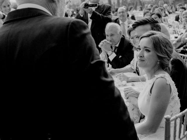 La boda de Cristian y Isabel en Valencia, Valencia 21