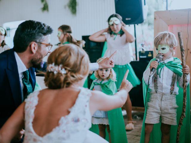 La boda de Cristian y Isabel en Valencia, Valencia 24