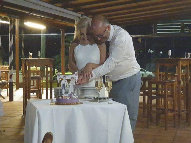 La boda de Maria Sonia y Jose Angel