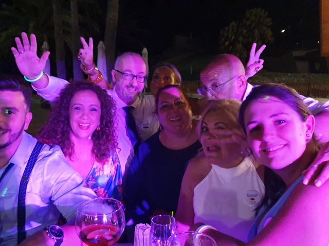 La boda de Jose Angel y Maria Sonia en Las Palmas De Gran Canaria, Las Palmas 6