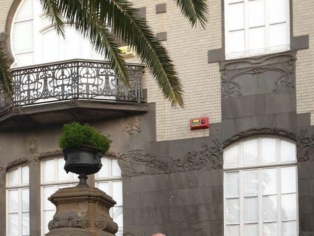 La boda de Jose Angel y Maria Sonia en Las Palmas De Gran Canaria, Las Palmas 2