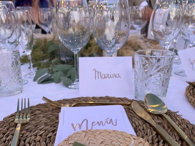 La boda de Dani y Sandra en Petra, Islas Baleares 7