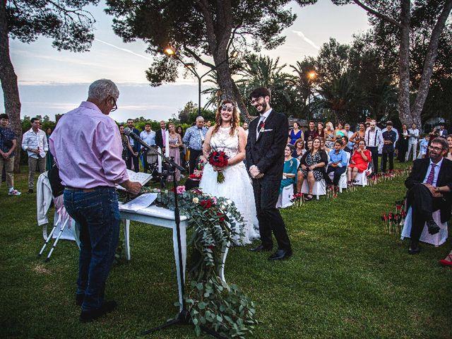 La boda de Tomy y Nuri en Muro, Islas Baleares 1