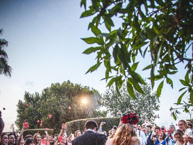 La boda de Tomy y Nuri en Muro, Islas Baleares 2