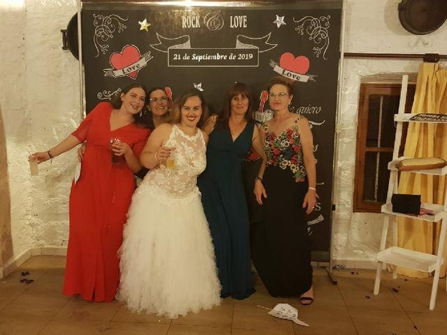 La boda de Tomy y Nuri en Muro, Islas Baleares 12
