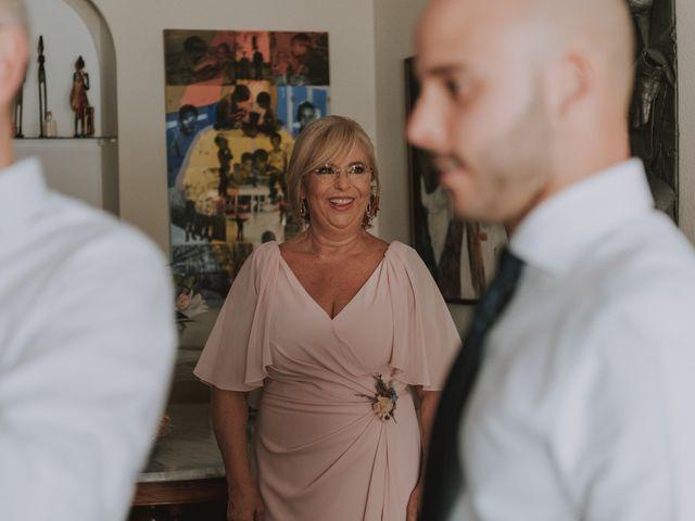 La boda de Carlos y Marta en Valencia, Valencia 9