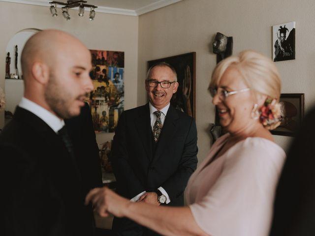La boda de Carlos y Marta en Valencia, Valencia 14