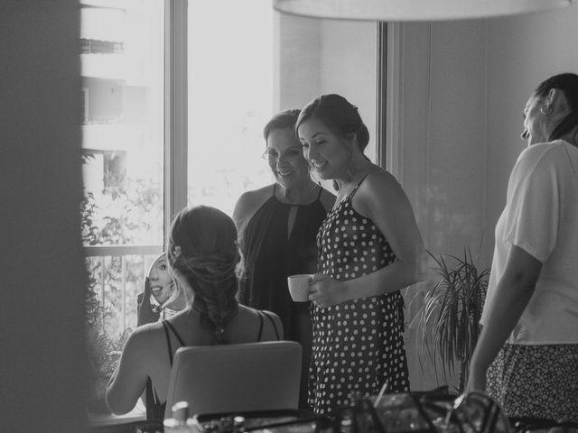 La boda de Carlos y Marta en Valencia, Valencia 19