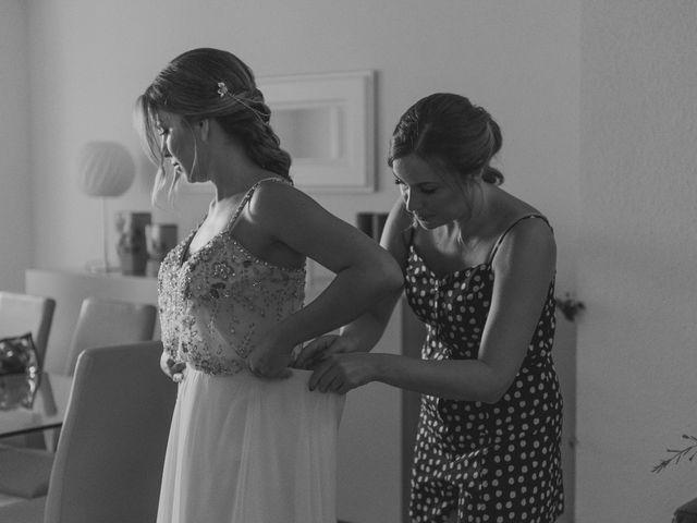 La boda de Carlos y Marta en Valencia, Valencia 22