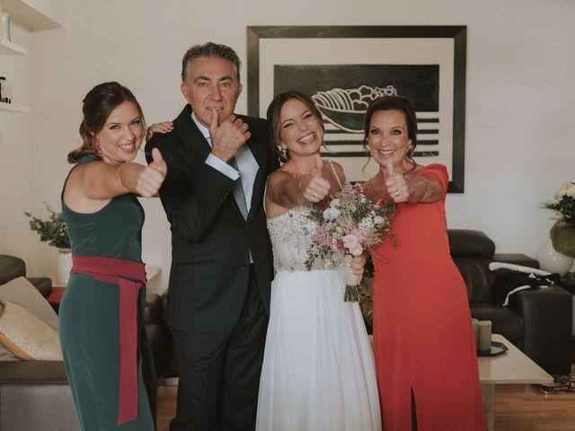 La boda de Carlos y Marta en Valencia, Valencia 30