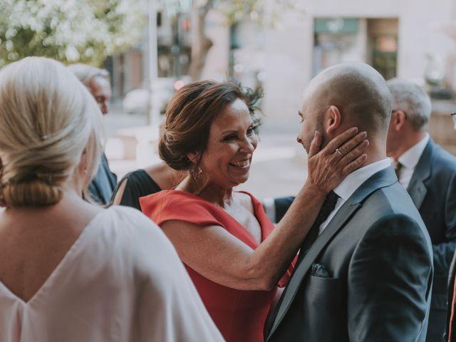 La boda de Carlos y Marta en Valencia, Valencia 31