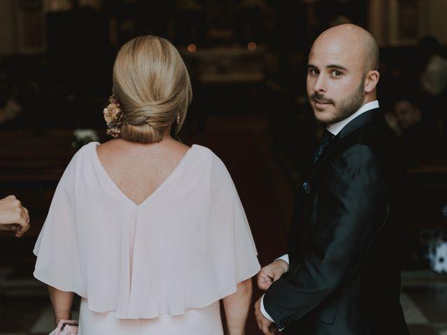 La boda de Carlos y Marta en Valencia, Valencia 32