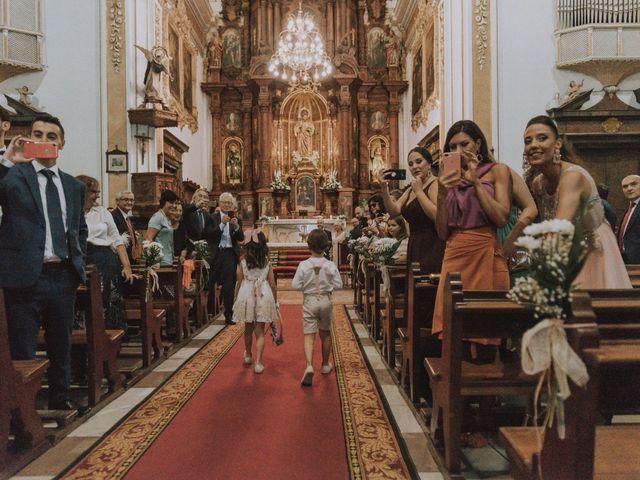 La boda de Carlos y Marta en Valencia, Valencia 34