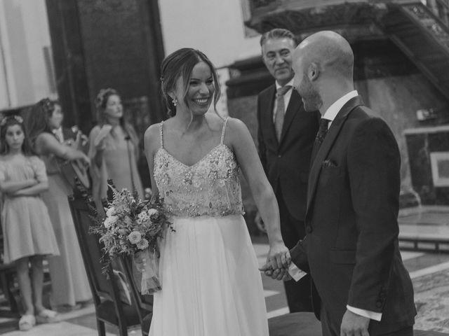 La boda de Carlos y Marta en Valencia, Valencia 36