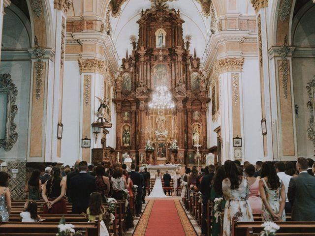 La boda de Carlos y Marta en Valencia, Valencia 37