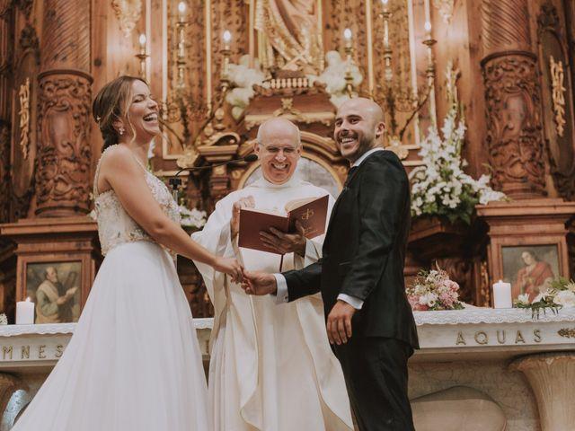 La boda de Carlos y Marta en Valencia, Valencia 38