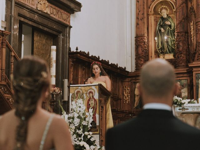 La boda de Carlos y Marta en Valencia, Valencia 41