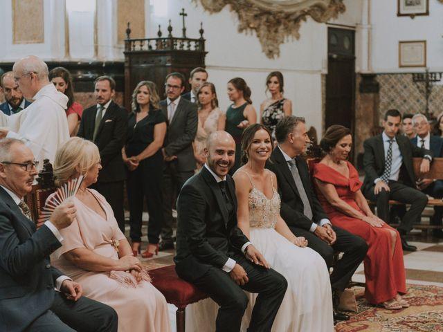 La boda de Carlos y Marta en Valencia, Valencia 42