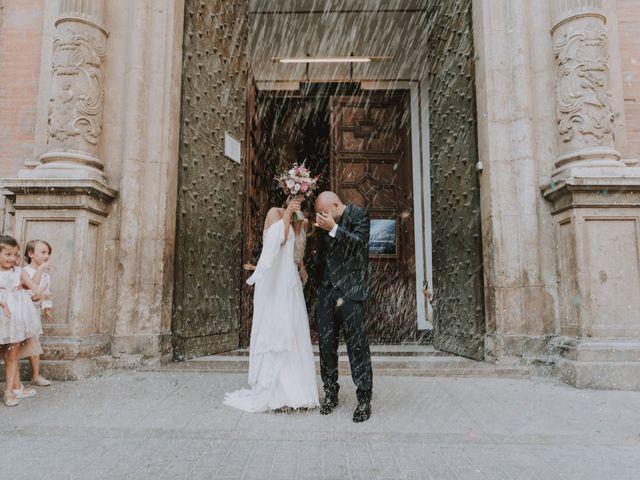 La boda de Carlos y Marta en Valencia, Valencia 44