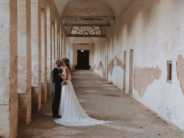La boda de Carlos y Marta en Valencia, Valencia 46