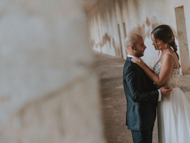 La boda de Carlos y Marta en Valencia, Valencia 47