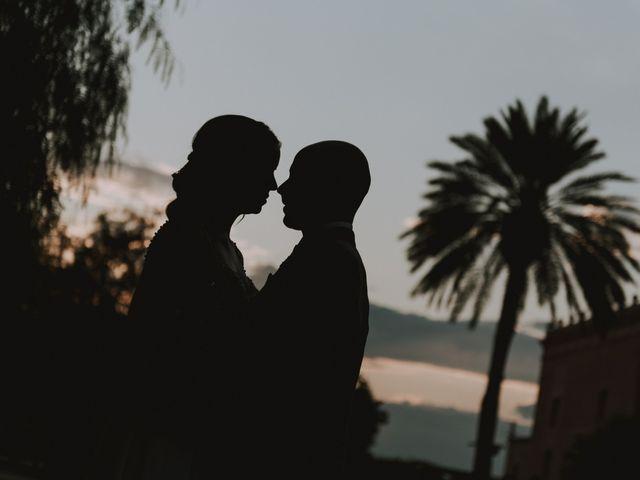 La boda de Carlos y Marta en Valencia, Valencia 49