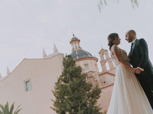 La boda de Carlos y Marta en Valencia, Valencia 50