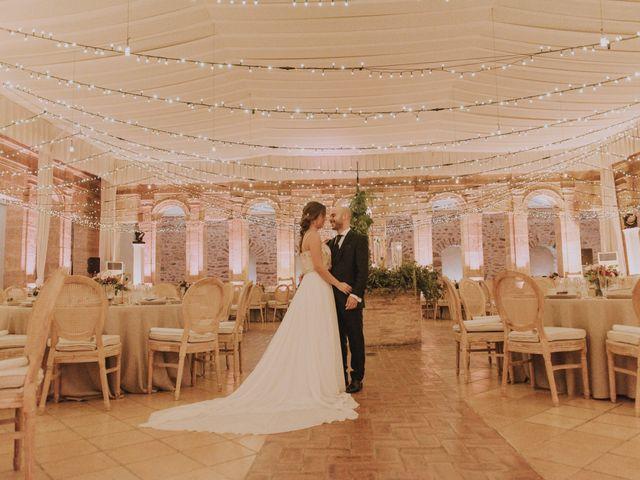 La boda de Carlos y Marta en Valencia, Valencia 51