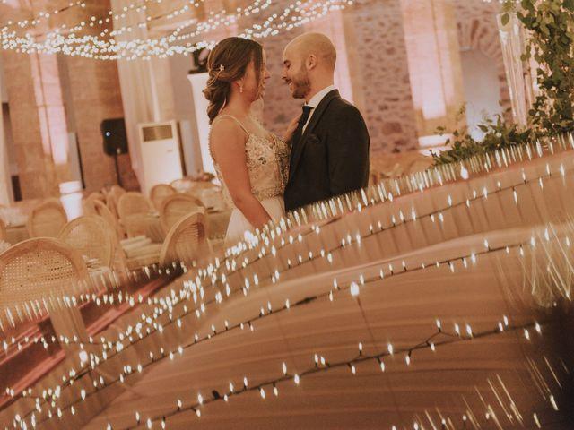 La boda de Carlos y Marta en Valencia, Valencia 52