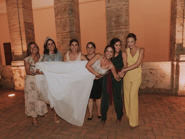 La boda de Carlos y Marta en Valencia, Valencia 53