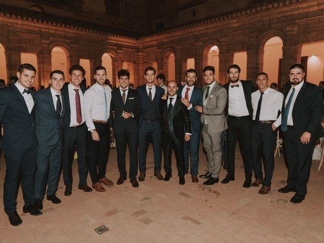 La boda de Carlos y Marta en Valencia, Valencia 54