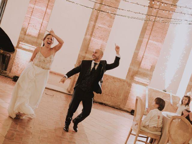 La boda de Carlos y Marta en Valencia, Valencia 56